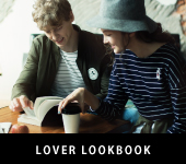 LOVER LOOKBOOK