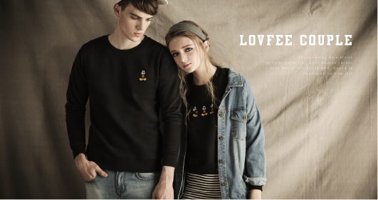LOVFEE COUPLE
